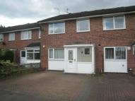 Saxton Close Terraced house to rent