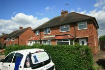 property to rent in St Marys Crescent, RUDDINGTON, Nottingham, NG11 6FS
