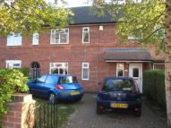 3 bed Terraced home to rent in Fairburn Close...