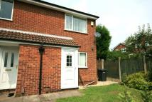 property to rent in Dorchester Road, KIMBERLEY, Nottinghamshire, NG16 2TN