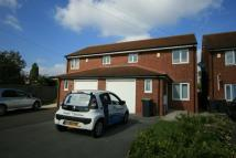3 bed semi detached house in Longlands Road...