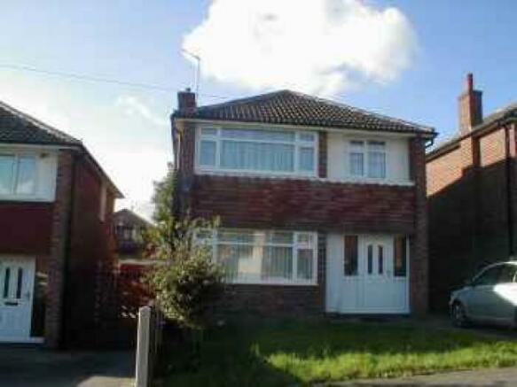 Property For Sale Rise Park Nottingham