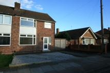 3 bed semi detached house to rent in Charles Avenue, CHILWELL...