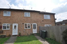 2 bed Terraced house to rent in FALCON WAY, Ashford, TN23