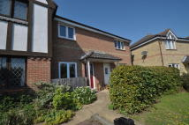 2 bedroom Terraced house in CORNER FIELD, Ashford...