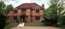 new home in Plot A Fir Court...