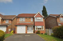 4 bed Detached house for sale in John Dutton Way...