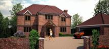5 bed new property in Fir Court, Hythe Road