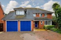 5 bed Detached house to rent in Antonius Court...