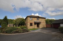 Detached home for sale in Ripley Road, Ashford
