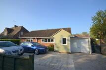 Detached Bungalow in Faversham Road...
