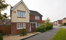 4 bedroom Detached property in Caesar Avenue, Kingsnorth