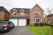 Detached property in Romsey Close, Ashford