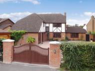 Detached property in Bucksford Lane, Ashford