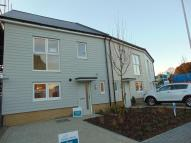 2 bed new house to rent in KIngs Way, Park Farm...