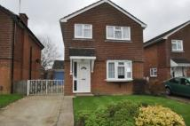 3 bed Detached house in Highfield Road, Ashford