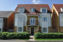 5 bedroom Detached home to rent in Repton Park, Ashford