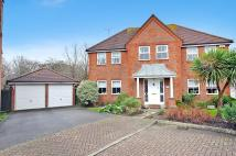 Thornton Close Detached house to rent