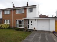 7 Dunraven Crescent semi detached property for sale