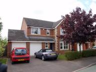 4 bed Detached property for sale in Alderholme Drive...