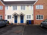 Terraced property to rent in Primrose Drive, Branston...