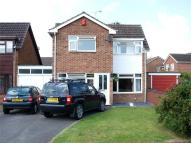 4 bedroom Link Detached House for sale in Clewley Road, Branston...
