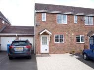 2 bedroom End of Terrace house for sale in Primrose Drive, Branston...