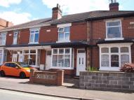 3 bed Terraced house in Ferry Street, Stapenhill...