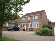 4 bed Detached home for sale in Clifton Way...