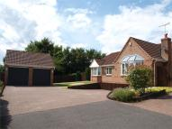 Morley Close Detached Bungalow for sale