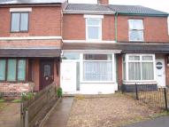 Rosliston Road Terraced house to rent