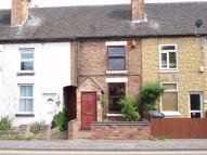 Tutbury Road Terraced house to rent