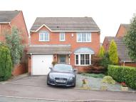 5 bed Detached house for sale in Celandine Close...