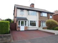 semi detached property to rent in Harbury Street...