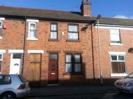 Walker Street Terraced property to rent
