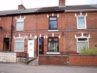2 bed Terraced home for sale in Anglesey Road...