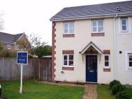 2 bed End of Terrace property in Caraway Drive, Branston...