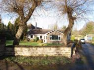 Detached Bungalow for sale in Forge Lane, Stretton...