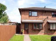 2 bedroom semi detached property for sale in Bridgeford Avenue...