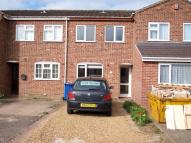 2 bed Terraced home in Hillcrest, Tutbury...
