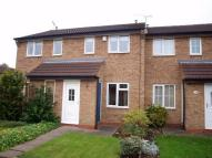 Terraced home in Barley Close, Stretton...