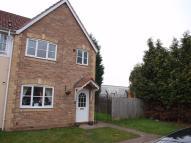 3 bedroom semi detached property in Kingsway, Branston...