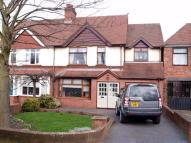 semi detached property in Claymills Road, Stretton...