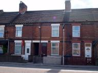 Horninglow Road North Terraced property to rent