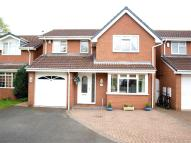 4 bed Detached house in Thornescroft Gardens...