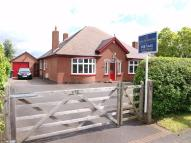 5 bed Detached Bungalow in Rolleston Road...