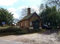 2 bedroom Detached Bungalow for sale in Newton Road...