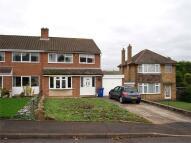 semi detached home in Sandringham Avenue...