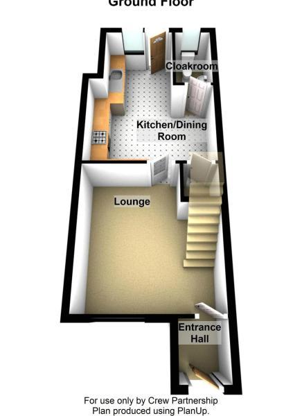 Floor Plan-Ground F