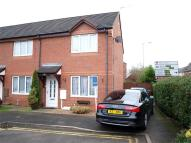 2 bed End of Terrace home for sale in Gough Side...